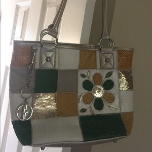 Gianni Bernini Handbag